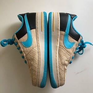 c8da142c4872 Nike Shoes - Nike Air Force Bahamas